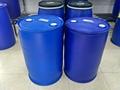 廣州深圳200L藍色密口化工桶 2