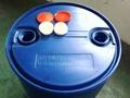 廣州深圳200L藍色密口化工桶 3