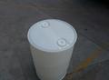 廣州深圳200L藍色密口化工桶 5