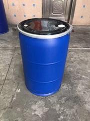 200L新款铁箍小口桶