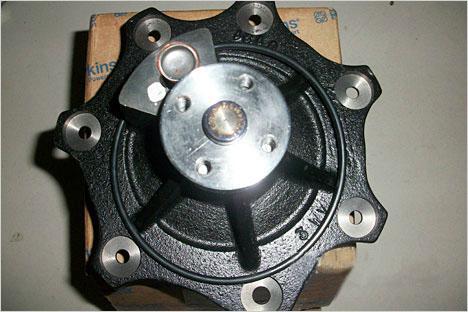 劳斯莱斯发电机组配件 1