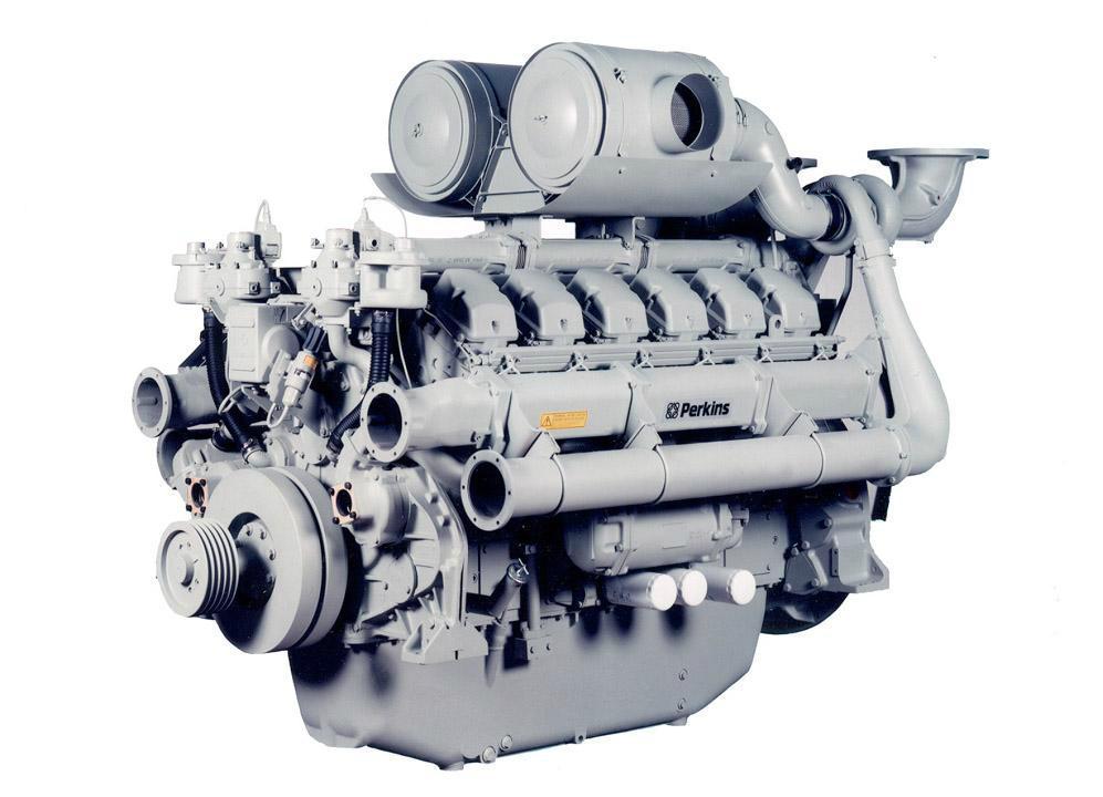 劳斯莱斯发电机组配件 3