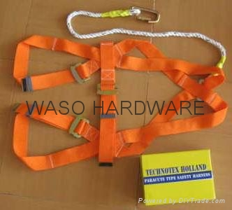 safety harness 3