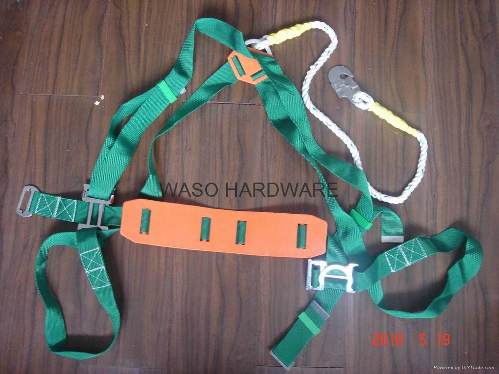 safety harness 4