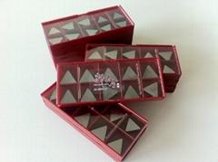 三角面銑刀(六分三角)