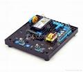 SX460自动电压调节器 2