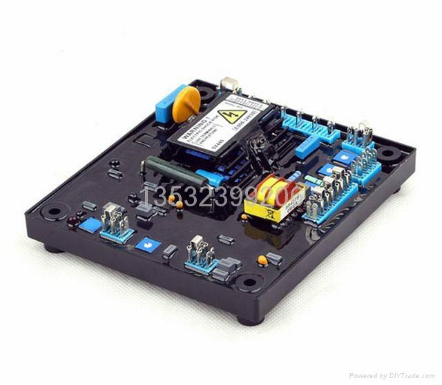 SX440调压板 1