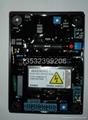 SX440调压板 2