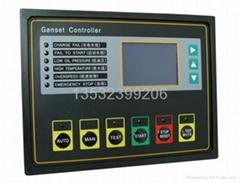 GU320B发电机智能控制器