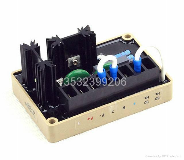 SE350调节器 1