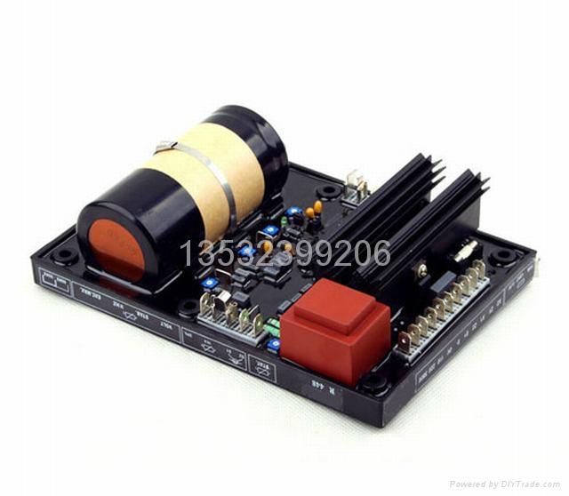 R448电压线路板 1