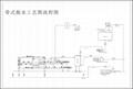 带式压滤机cad图