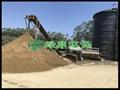 中国洗沙制砂厂洗沙泥浆脱水机