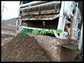 每小时处理80T的洗沙泥浆脱水