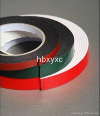 IXPE foam for foam tape
