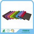Irradiation Cross-linked polyethylene foam, foam sheet 3