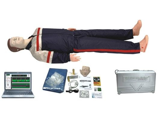 電腦高級心肺復甦模擬人  1
