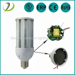 LED CORN Light 27-150W LED garden light IP64 Waterproof