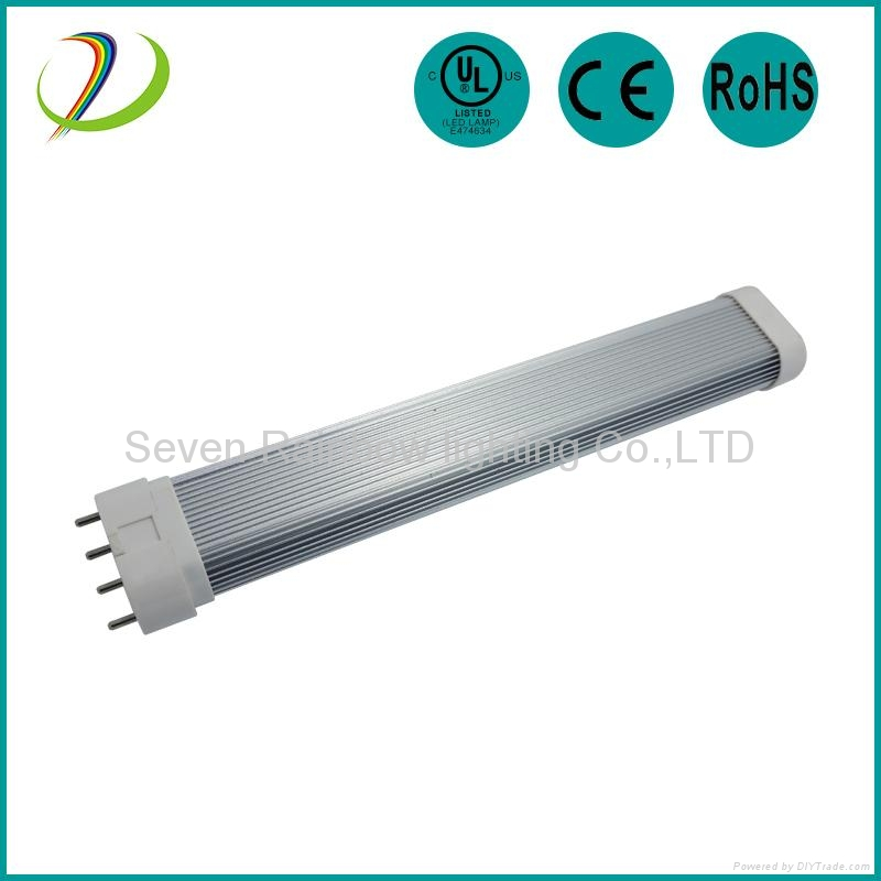 Led 2g11 2835 Smd Ch 2g11 22w Seven Rainbow China