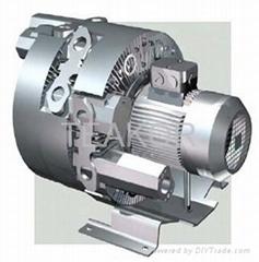 美国旋涡气泵