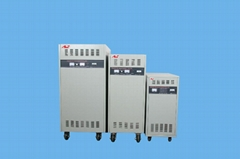 生產線專用穩壓器150KVA無觸點穩壓器