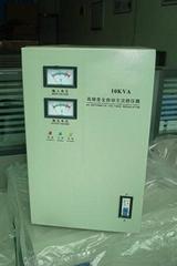 激光切割机稳压器50KVA无触点稳压器