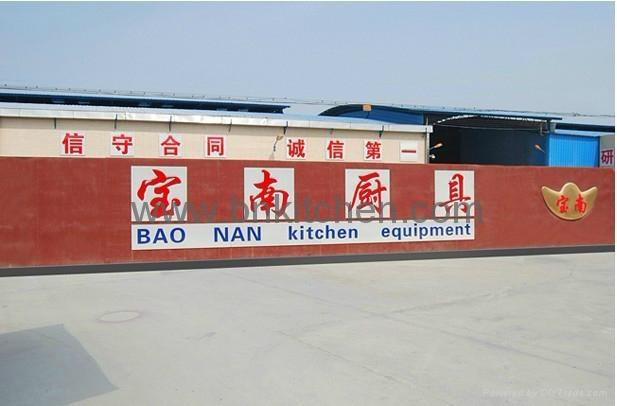 Foshan Baonan Kitchen Equipment Co Ltd China Manufacturer Company Profile