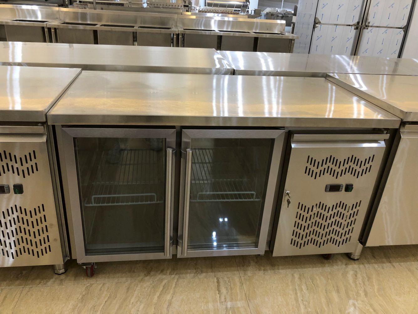 commercial refrigerator singapore