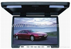 17 inch TFT LCD ROOF MONITOR