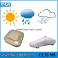Remote Control Waterproof vehicle cover
