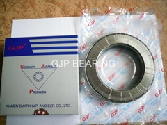 inch size thrust roller bearing and thrust ball bearing