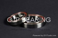 spindle bearing high precision angular contact ball bearing