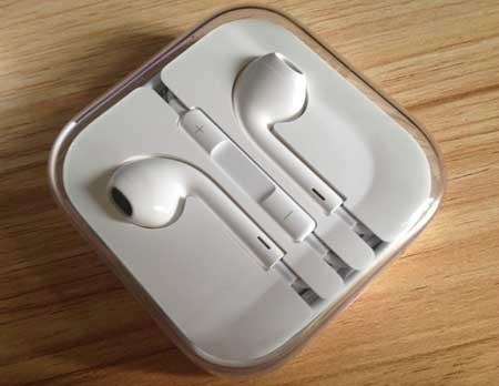 how to know if earpods are original