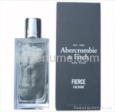 質量香水 1