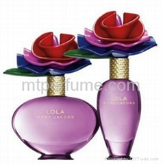 OEM/ODM perfume for wome