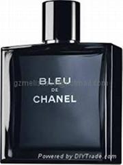 男士品牌香水