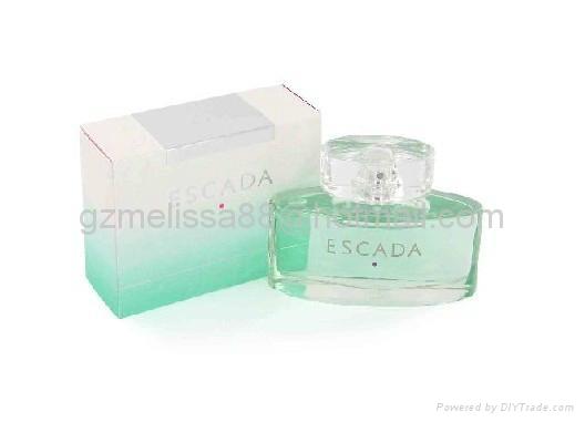 品牌時尚香水 3