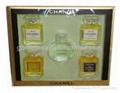 Lady fragrace oil