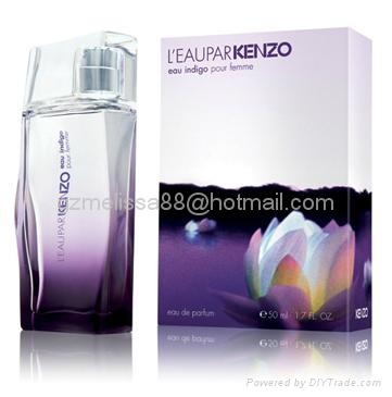 品牌香水 5