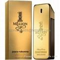 Famous brand Fragrance Paco Rabanna Lady Million Perfume 80ml