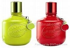 時尚品牌香水