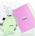 best quality brand perfume with france fragrance