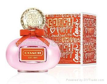 女士品牌香水 2