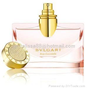 worldwide famous perfumes