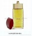 Female fragrace oil