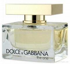 高质量香水