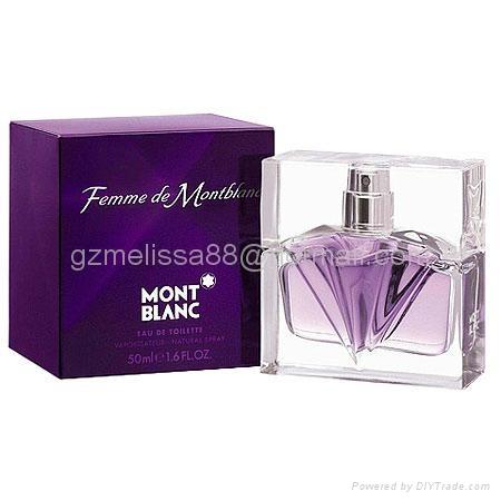 高質量香水 4