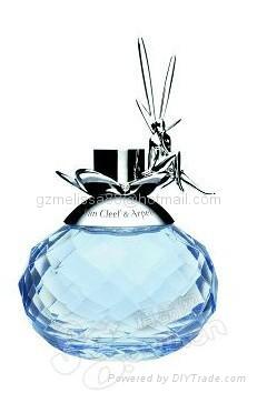 高質量品牌香水 5