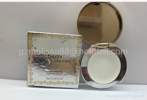 brand solid perfume