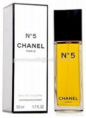 法國品牌香水